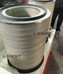 Af899M/AF27696/AF25811 Caterpillar/filtre à air Fleetguard pour camions de Dongfeng pièces de rechange du moteur