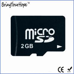 Van het Micro- BR van BR de Kaart Geheugen van het CF van Shenzhen (2GB TF)