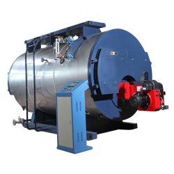 産業水平のガスの石油燃焼の熱流動ヒーターか熱オイルのボイラー
