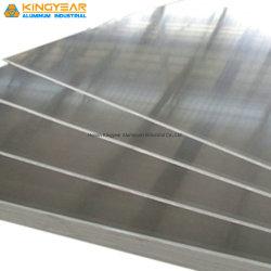 Alluminio di rivestimento laminato a caldo del laminatoio/strato Polished della pianura lega di alluminio (1050 1060 1100 2024 3003 5052 5083 6061)