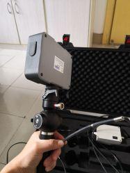 L'Ultraviolet endoscope vidéo avec 365nm, 4 contacts d'articulation, lentille de caméra de 6,5 mm
