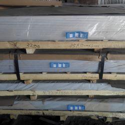Einfaches Free-Cutting Blech des Aluminium-4*8 2011