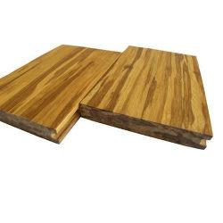 Volet économique tissés de parquet en bambou pour la maison