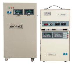 SVC 単相および三相サーボ電圧安定装置