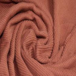 100%COTON tissu lâche pour les vêtements