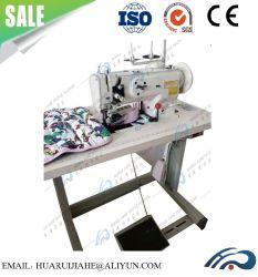 Rand-Zickzack-Beutel-Nähmaschine-Band-Rand-Nähmaschine für Matratze-Steppdecke-nähende Zutat-Maschinen-nähende Rand-Band-Maschine auf Band aufnehmen