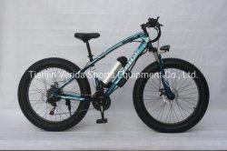 21speed 26*16の鋼鉄電気脂肪質バイク