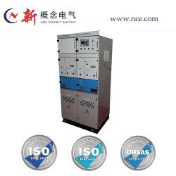 22 kv Metallgekapselte, Isolierte Stromverteilergeräte