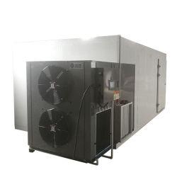Asciugatrice del carbone di legna di mattonella del carbone del forno della melma economizzatrice d'energia dei residui
