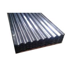 Cincados, techo de metal resistente al agua de la hoja de impermeabilización de cubiertas de acero galvanizado