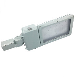 مصباح LED الشارع هيكل Mlt-SLH-BS-II