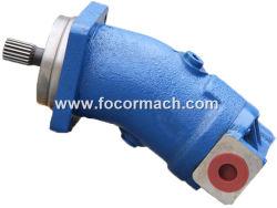 Is de Hydraulische Motor A2f80 van Rexroth Geschikt voor Concrete Mixer