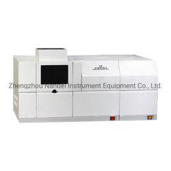 De volledig Automatische Spectrofotometer van de AtoomAbsorptie van de Vlam