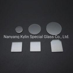 Disco dell'obiettivo di vetro ottico/di vetro ottico/piastrina di vetro ottico/vetro di finestra ottico/finestra di vetro ottica