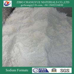 Hcoona Formate натрия для плавления снега / химических веществ из натуральной кожи