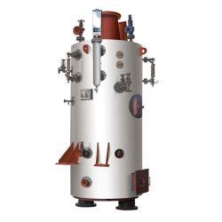 Lfl паровым котлом отработавших газов