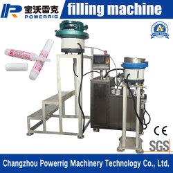 Machine de conditionnement largement utilisé 2g clou de la colle Remplissage de bouteilles le plafonnement de la machine avec SGS et la certification CE