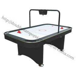 Deporte clásico Air Hockey mesa mesa de juego de MDF fuerte