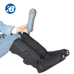 Blood Circulation를 위한 직업적인 Air Pressure Foot Calf Wrap Massager