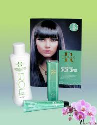 La couleur des cheveux crème Rolax -Intao * - Les agents qui voulaient/Private Label