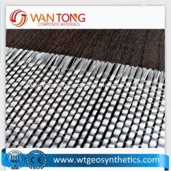 Стекловолоконной ткани из тончайшего по особым поручениям E-стекловолокно соткана ткань Ewr 600/800