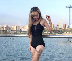 Bikini Moda Europeus e Americanos Split Sexy Fato de Duas Peças