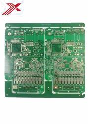 لوحة PCB It968، لوحة ثقب خلفية من 22 طبقة مع Pofv