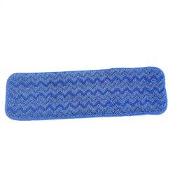 Productos de limpieza Mopa Plana microfibra personalizable jefe