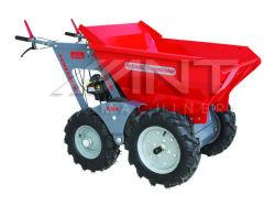 Par300 utilisé ferme l'agriculture de transporter le tracteur avec moteur essence Voitures, camions avec Honda à chenilles