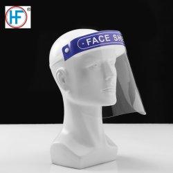 Защитную маску для лица медицинской защитной изоляции защитную пленку защитную пленку Anti-Fog объектива кнопки Двусторонняя защита маска для лица