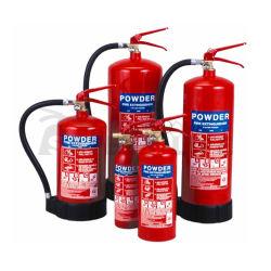 Nouveau arrive Ce DCP ABC à poudre sèche extincteur de lutte contre les incendies européenne