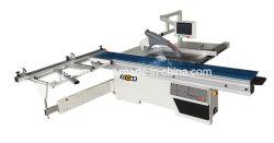 ZICAR деревообрабатывающего оборудования автоматический раздвижной стол пилы пилы панели для продажи MJ6132YIIICNC