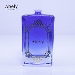 [سوبريور قوليتي] زرقاء لون طلية عطر يخلو عطر آنية زجاجيّة زجاجات على عمليّة بيع