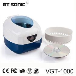 Vgt-1000 домашних CD ультразвукового очистителя