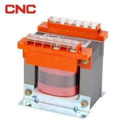 CNC Bk2 محوّل جهد كهربائي أحادي الطور بقدرة 25va-20kفولت أمبير، طراز Pure الكهربائي محول التحكم في الملف النحاسي