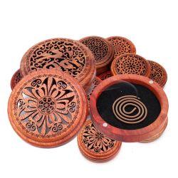 Oud Perfume Dubai- dulce olor de madera de incienso con la elegancia de Oud Oud Quemador de incienso Design