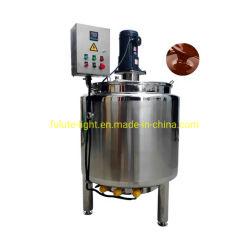 300 Liter-elektrisches Heizungs-Bienen-Wachs-schmelzendes Becken mit Mischer