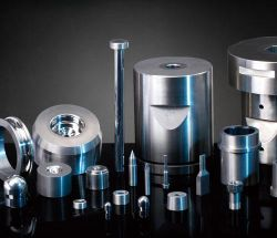 Personnalisé de précision de l'usinage de pièces de carbure de tungstène