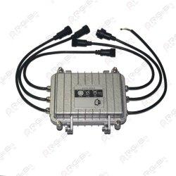 DMX 512 방수 DMX Splitter 배포판