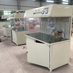 معدات قطع أنبوب أشعة الكاثود المستعملة لإعادة تدوير الأنبوب CRT