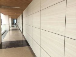 Hochwertige 4mm/8mm feuerfeste 3D PVC Innen dekorative HPL Wand Verkleidungen