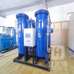 산업 절단 및 용접용 산소 플랜트