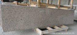 China Pas Cher Xili Red Sand dynamité/poli/perfectionné/flammé dalles de pierre/carreaux de granit pour l'étage revêtement mural et les comptoirs