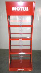 Strumenti Display Shelf, Display Shelf con Advertisement Board (JT-A21)