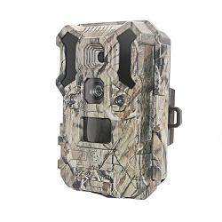 30MP de chasse 1080P Caméra IP67 étanche pièges Photo voie 0.26s Trigger Sentier infrarouge numérique Cam Caméra sauvage de vision de nuit