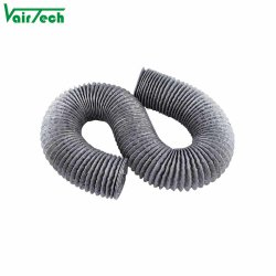 Alto grado PVC HAVC incombustible Combi conducto flexible