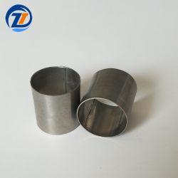 Aço inoxidável SS304 SS316L Metal Anel Raschig para embalagem de Torre de Química