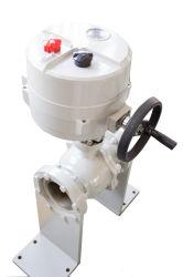 Actuador Quarter-Turn eléctrico para válvula de compuerta (CKDJ60).