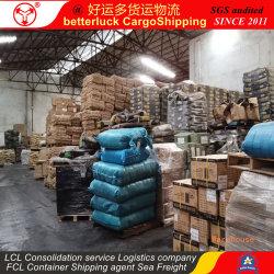 ¿Cuánto tiempo tarda un barco de contenedores que vienen de China?