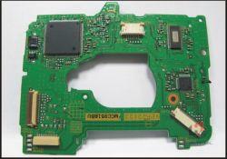 Placa de Acionamento para a consola Wii (VEP72123)